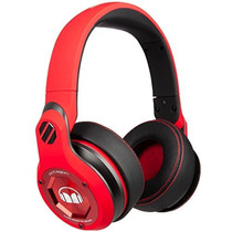 Audifonos Monster Octagon Rojos
