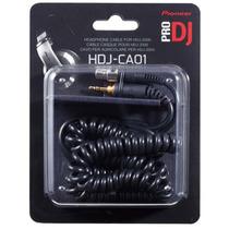 Pioneer Cable Hdj-ca01 Repuesto Orig Para Audifonos Hdj2000