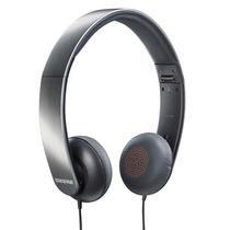 Audífonos Shure Srh145 Portables Colapsables Música -gris