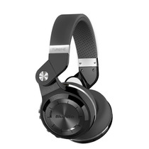 Audifonos Bluedio Turbine T2s Bluetooth Diadema Mica -negro