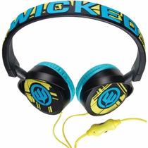 Audifonos Wicked Audio Wi8310 Hero