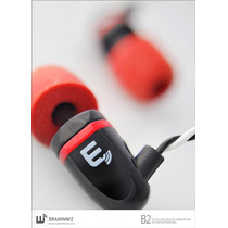 Brainwavz B2 Dual Balanced Armature Earphones Audiófilo Vv4