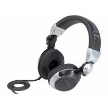 Technics Panasonic Rp-dj1205 Audifonos Para Dj