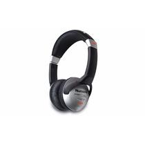 Audifonos Numark Hf125 Para Dj Profesional Excelente Calidad