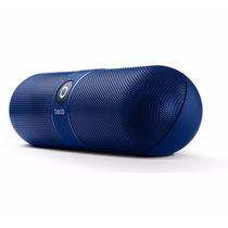 Beats Pill 1.0 Azul Studio Power Tour Mixr By Dre Apple