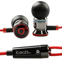 Beats By Dr Dre Monster Ibeats Auriculares Internos W / Char