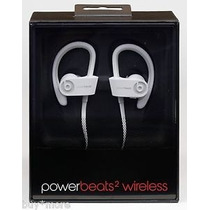 Nuevos Power Beats 2 Wireless Inalambricos Monster Blanco