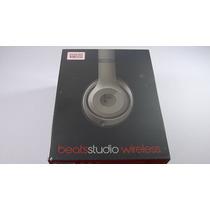 Audifonos Beats Studio Wireless 2.0 Titanio Dhl 24 A 48 Hrs