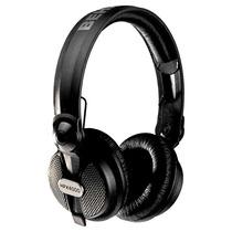 Behringer Hpx4000 Audífonos De Alta Definición Para Dj.