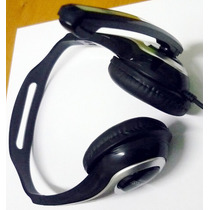 Diadema Audifonos Microfono Ideal Para Videoconferencia Hm4