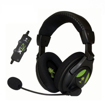 Audifonos Ear Force X12 Gaming Headset And Amplified Stereo