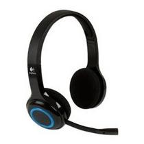 Diadema Con Microfono Logitech Inalambrico H600 10mts