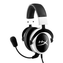 Hyperx Clouds Gaming Audifonos Videojuego Headset Microf Hm4
