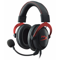 Diadema Kingston Hyperx Cloud Ii Gaming 7.1 Pc/mac/ps4/xbox1
