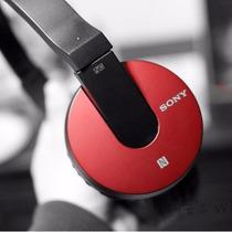Audifonos Sony Nfc Bluethoot 3 Cancelacion Ruido Manos Libre