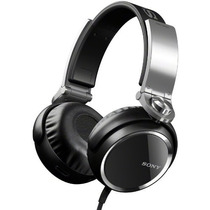 Sony Mdrxb800 Extra Bass Over The Head 50mm Driver Headphone