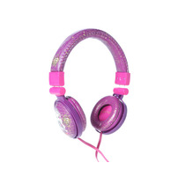Audifonos Tipo Dj Distroller Aever After High Ginga