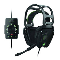 Diadema Razer Tiamat Over Ear 7.1 Pc Gaming Headset