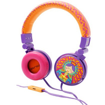 Audifonos Tipo Dj Distroller Stereo Sound Manos Libres Ginga