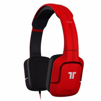 Tritton Kunai Stereo Headset Made For Apple Ipod, Iphone, An