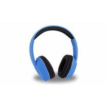 La Mas Barata Audifonos Acteck Azul 3.5mm Plano 1.2m Ar-10