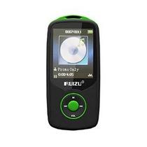 Ruizu X06 Wireless Bluetooth Mp3 Player Con Fm Radio 4 Gb (v
