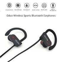 Auriculares Oduo Cr15 Wireless Headphones Manos Libres Bluet