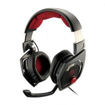 Diadema Gamer Thermaltake 3d 7.1 Shock Ht-rso-diecbk-13
