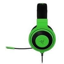Razer Kraken Pro Over Ear Pc And Music Headset - Neon Green