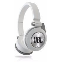 Audifonos Bluetooth Jbl E40bt Inalámbrico On-ear Blanco