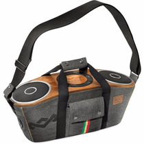 House Of Marley Em-ja010-mi Sistema De Audio Bluetooth