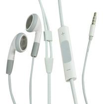 Audifonos Iphone/ipod/ipad C/control Volumen, Manos Libres