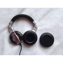 Almohadillas Audifonos Sony V700 Pioneer Hdj 1000