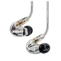 Audífonos Shure Se215 Cl