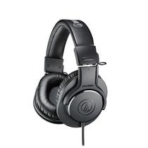 Audio Technica Ath-m20x Audifonos Dj Y Estudio Nuevo Modelo