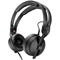 Sennheiser Hd25-1 Ii Audifonos Dj Pro Los Mejores Del Mundo