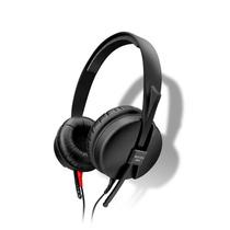 Audifonos Sennheiser Hd25-sp I I Especiales Dj Cerrados Vbf