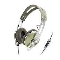 Sennheiser Momentum On Ear Audifonos Dj Estudio Calidad Max.