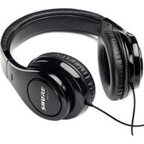 Audífonos Shure Srh240