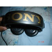 Audífonos Sony Mdr-v500