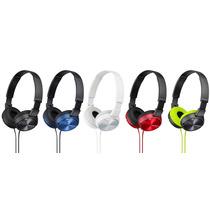 Audifonos Sony Mdr-zx310 Plegable Originales Sellados