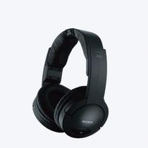 Audifonon Inalambricos Sony Mdrrf985rk Auriculares Con Fm