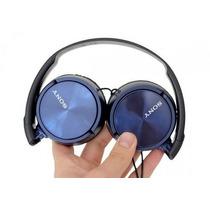 Audifonos Sony Mdr-zx310 Plegable Originales Sellados Tipo