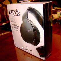 Audifonos Sony Mdr-xb950bt Inalambricos Nuevos Sellados