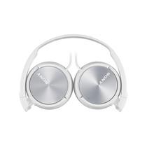 Audifono Sony Mdr-zx310 Blanco