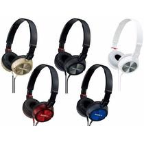 Audifonos Sony Mdrzx300