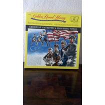 Disco Antiguo American Patriotic Marchin Songs 1959¡¡¡¡¡¡¡¡¡