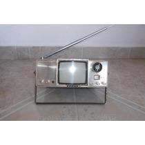 Micro Television Sony De 1964