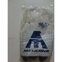 Audifonos De Mexicana De Aviacion Sin Usar