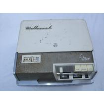 Grabador De Carrete Wollensak Mod. T-1515 Vintage 50s